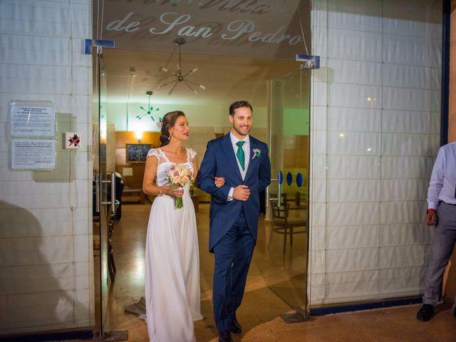 La boda de Daniel y Tamar en San Pedro Del Pinatar, Murcia 3