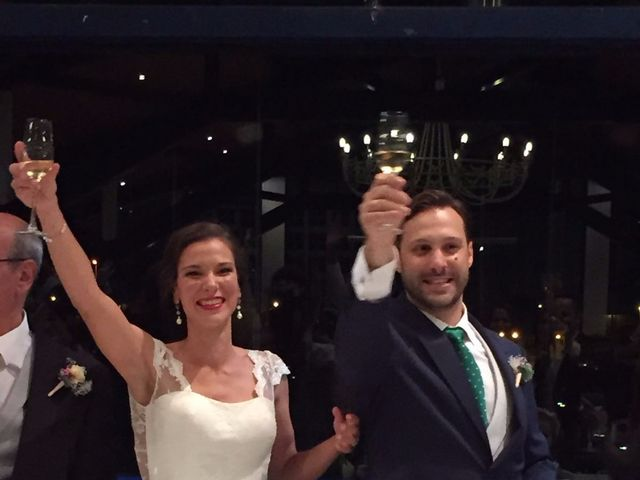La boda de Daniel y Tamar en San Pedro Del Pinatar, Murcia 7