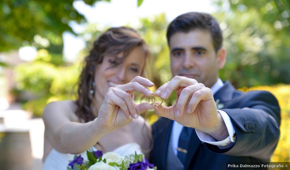 La boda de Josep y Sally en Vila-seca, Tarragona