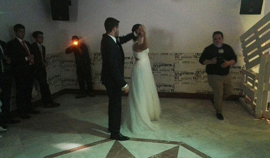 La boda de Diego y Rocío en Olvera, Cádiz