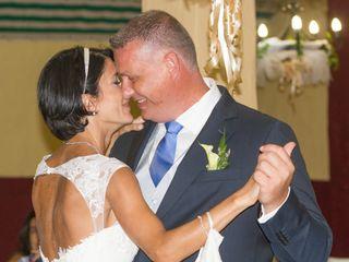 La boda de Bibiana y Víctor 1