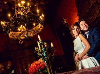 La boda de Beatriz y Alejandro