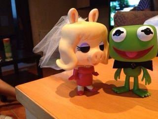 La boda de Mari Carmen y Robert 1