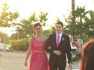 La boda de Mari Carmen y Robert 3