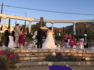 La boda de Mari Carmen y Robert