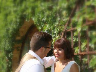 La boda de Anna y David