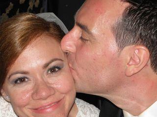 La boda de Jose Antonio y Elisa 1