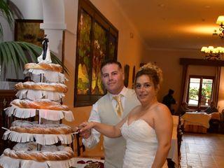 La boda de Elena y José Antonio  2