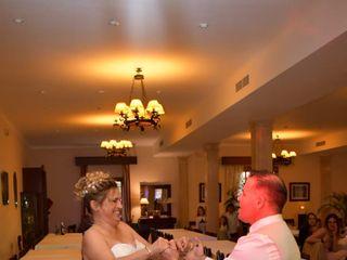 La boda de Elena y José Antonio  3