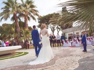 La boda de Viky y Flo