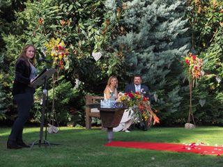 La boda de Tatiana y Jordi 3