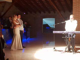 La boda de Tatiana y Jordi 2
