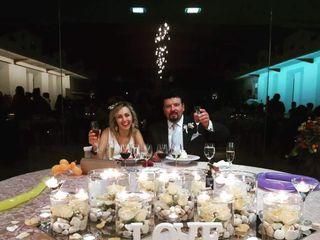 La boda de Tatiana y Jordi