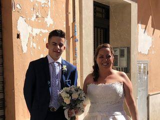 La boda de Begoña y Jose 2