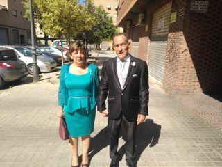 La boda de Begoña y Jose 3