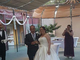 La boda de Begoña y Jose 1