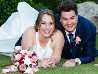 La boda de Ana Maria y Alberto