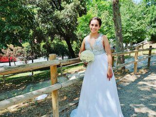 La boda de Lesly y Marc 1