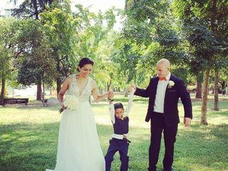 La boda de Lesly y Marc 2
