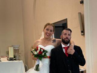 La boda de M. Carmen  y Héctor  1