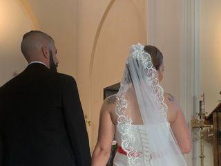 La boda de M. Carmen  y Héctor  3