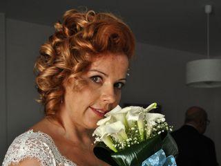 La boda de Carolina y Ángel 1