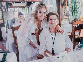 La boda de Jose y Cristina 1