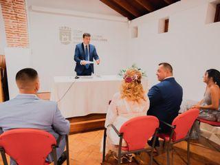 La boda de Jose y Cristina 3