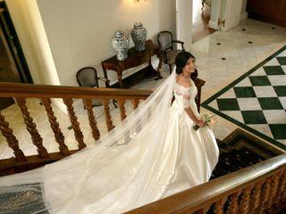 La boda de Laura y Marco 3