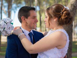La boda de Marta y Rodo