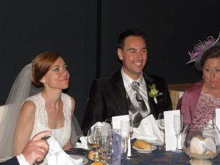 La boda de Jose Antonio y Elisa 2