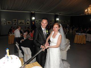 La boda de Jose Antonio y Elisa