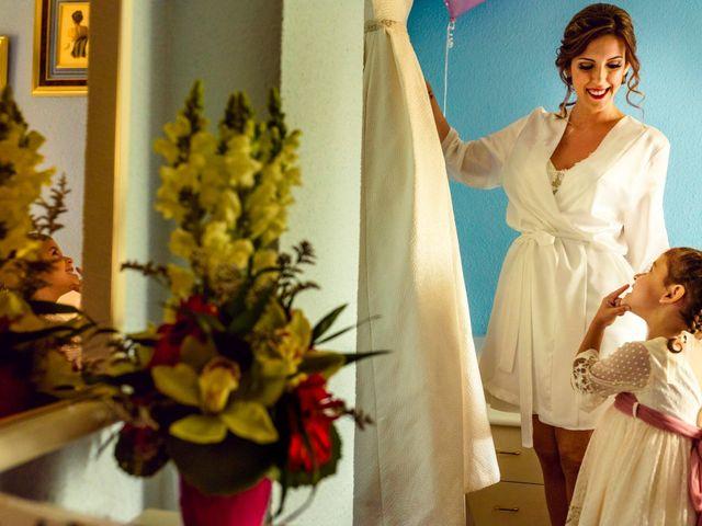 La boda de Alejandro y Beatriz en Toledo, Toledo 22
