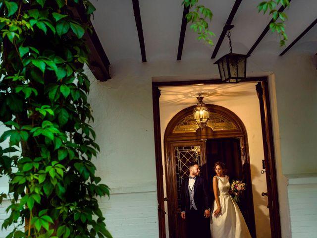 La boda de Alejandro y Beatriz en Toledo, Toledo 48