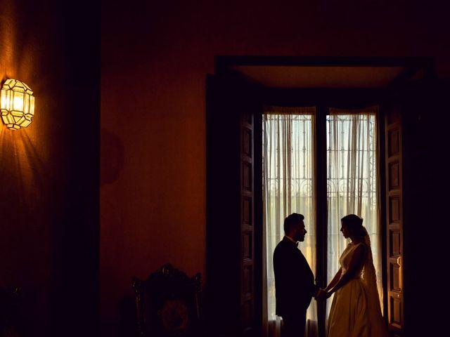 La boda de Alejandro y Beatriz en Toledo, Toledo 51