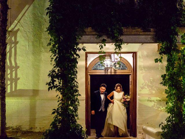 La boda de Alejandro y Beatriz en Toledo, Toledo 54