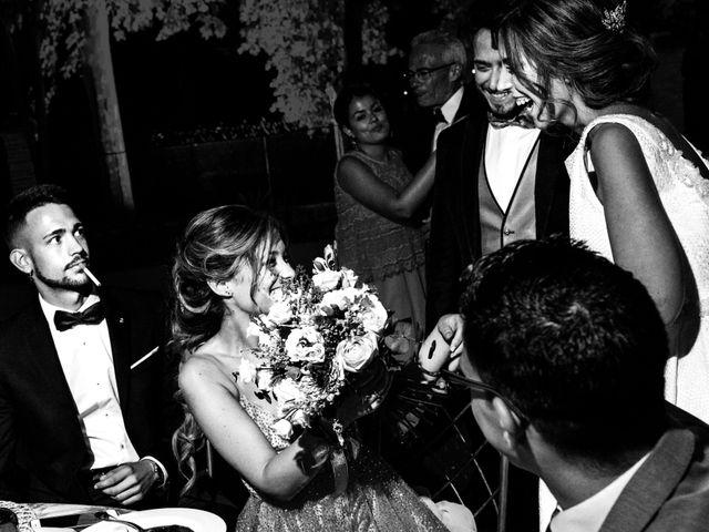 La boda de Alejandro y Beatriz en Toledo, Toledo 57