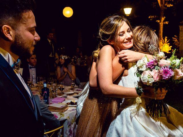 La boda de Alejandro y Beatriz en Toledo, Toledo 58