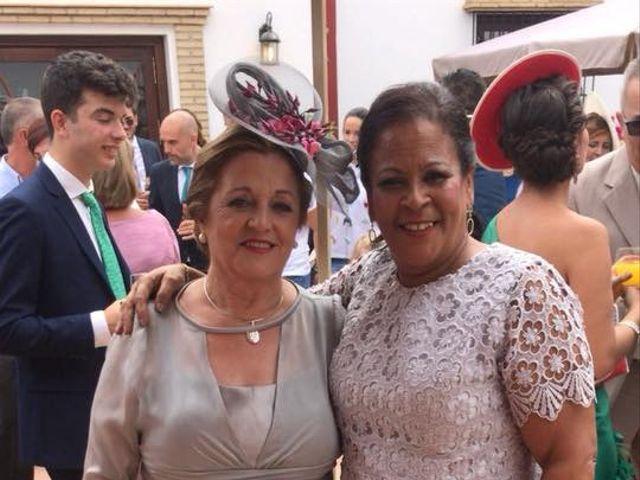 La boda de Anto  y Eva  en Moron De La Frontera, Sevilla 8