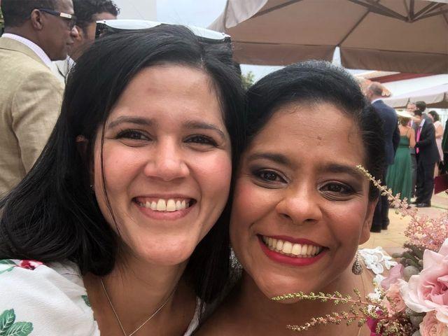 La boda de Anto  y Eva  en Moron De La Frontera, Sevilla 9