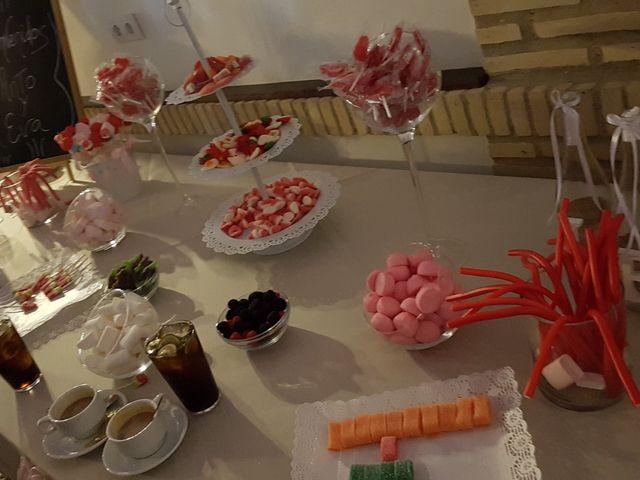 La boda de Anto  y Eva  en Moron De La Frontera, Sevilla 20