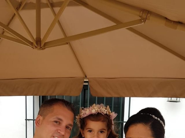 La boda de Anto  y Eva  en Moron De La Frontera, Sevilla 21