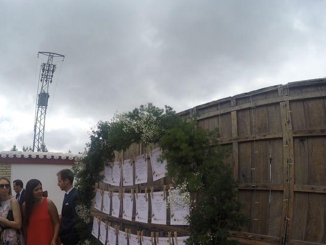 La boda de Anto  y Eva  en Moron De La Frontera, Sevilla 25