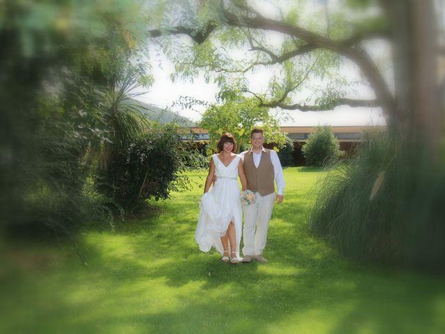 La boda de David y Anna en Pals, Girona 21