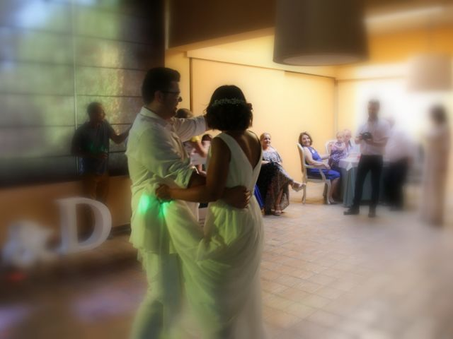 La boda de David y Anna en Pals, Girona 28