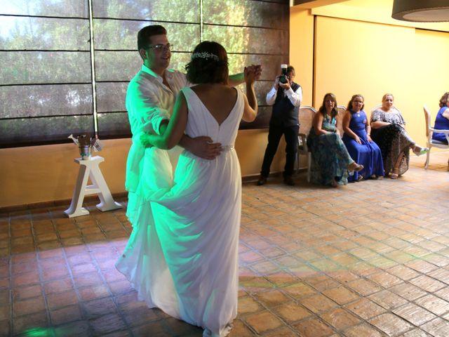 La boda de David y Anna en Pals, Girona 29