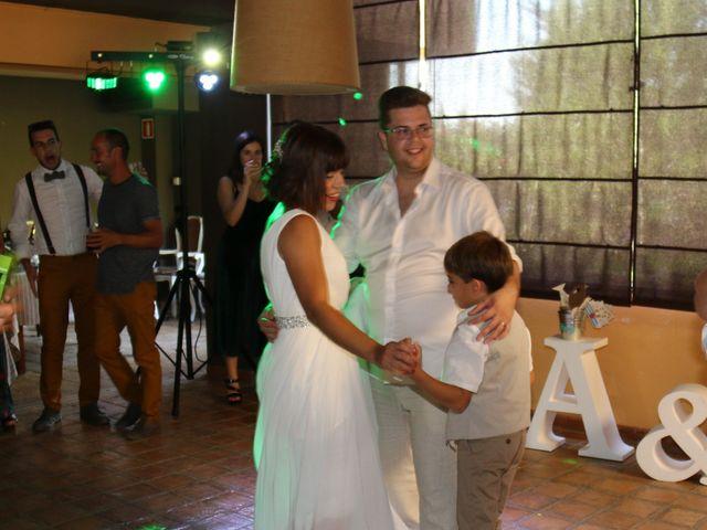 La boda de David y Anna en Pals, Girona 30