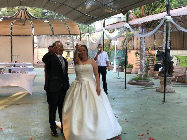 La boda de Jose y Begoña en Valencia, Valencia 1