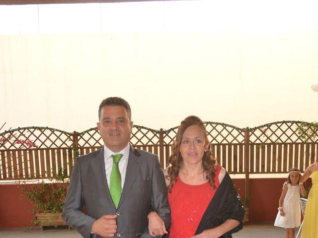 La boda de José y Cristina en Las Palmas De Gran Canaria, Las Palmas 4