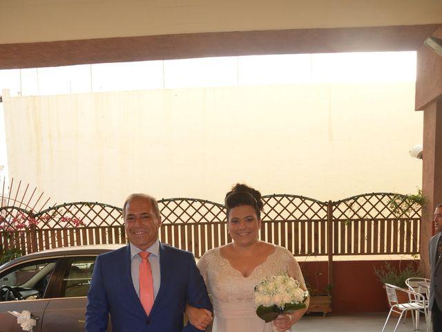 La boda de José y Cristina en Las Palmas De Gran Canaria, Las Palmas 5